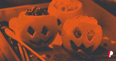 Halloween: 3 Receitas Assustadoras Para Servir Na Sua Festa
