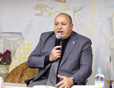 Vice-presidente assume o comando do CRECI-RS