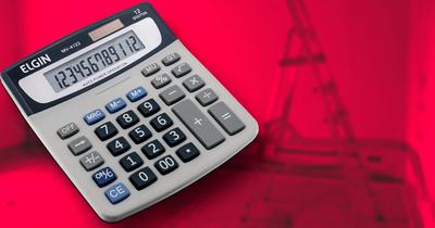 Dicas para calcular o custo de uma reforma