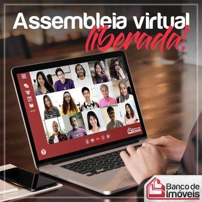 Assembleias virtuais liberadas até outubro: confira!