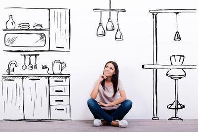Imóveis Mobiliados x Vazios: Qual a influência deles na sua decisão de compra?