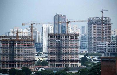 Com captações bilionárias e juro baixo, setor imobiliário inicia expansão