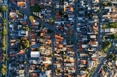 Entendendo a diferença de zoneamentos nas cidades