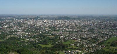 Santa Maria é a 4ª cidade com maior potencial para investimento em imóveis