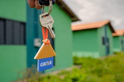 Ampliado para 4 meses a pausa no financiamento imobiliário da Caixa