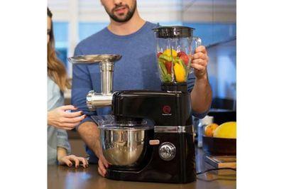 Brasileiros passam 5 horas por semana na cozinha e investem em eletroportáteis arrojados e coloridos