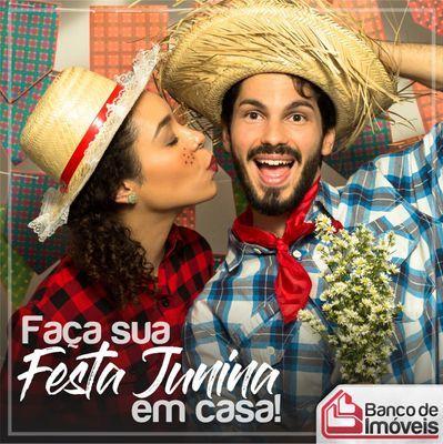 É São João: faça sua festa junina sem sair de casa!