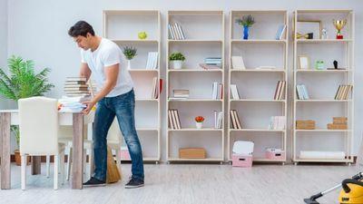 9 dicas de organização para a casa toda