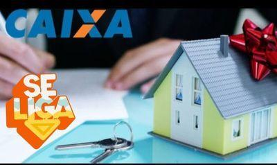 Alterações em relação ao financiamento habitacional pela Caixa devido ao COVID - 19