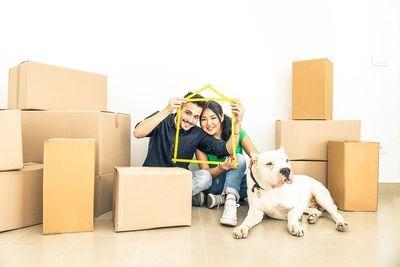 7 sinais que comprovam que chegou a hora de mudar de casa!