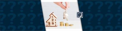Caixa atualiza linha de crédito de compra de imóvel com base na inflação