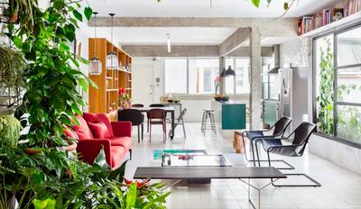 26 ideias para um living room pequeno