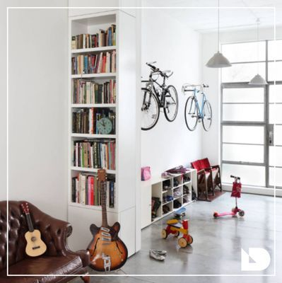 Como explorar o espaço de apartamentos pequenos?