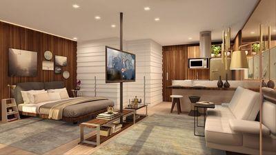 Qual a diferença entre loft, flat, studio, kitnet e JK? Entenda!