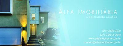 Alfa Solução imobiliária