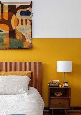 Cor mostarda: 57 ideias coloridas para decorar sua casa
