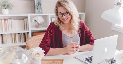Decoração de home office: 4 dicas para fazer com maior eficiência