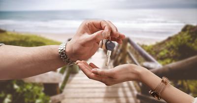 Aluguel de casas para temporada: 5 dicas para achar o imóvel ideal!