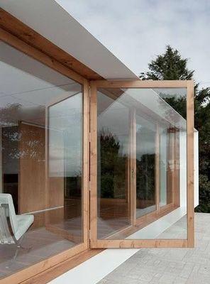 Tipos de vidro: conheça os diferentes modelos para usar no seu projeto