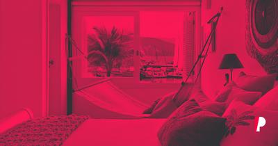 Decoração com rede: 10 jeitos de usar dentro de casa