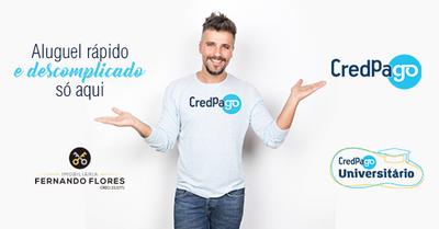 CredPago Universitário  A solução para realizar o teu sonho