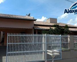 Casa no Rau, Jaraguá do Sul, SC.
