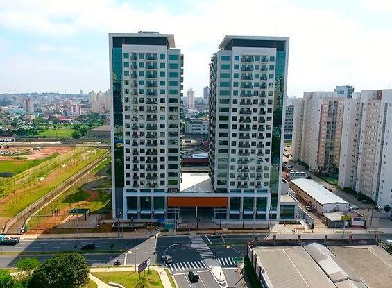 Condomínio Cidade Viva Offices