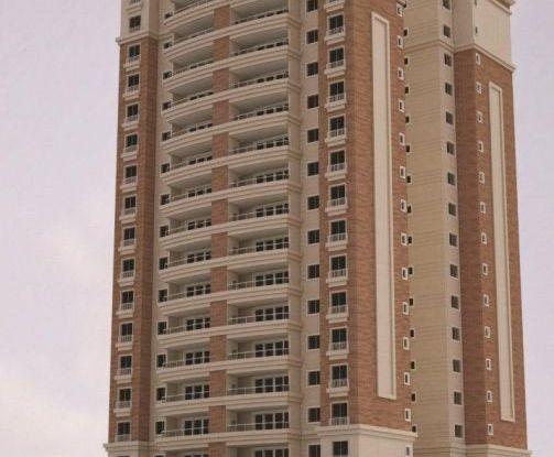 Residencial Milano
