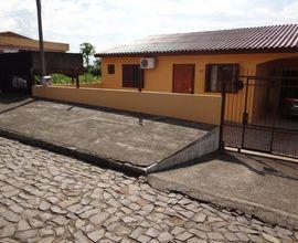 Terreno ao lado da Casa