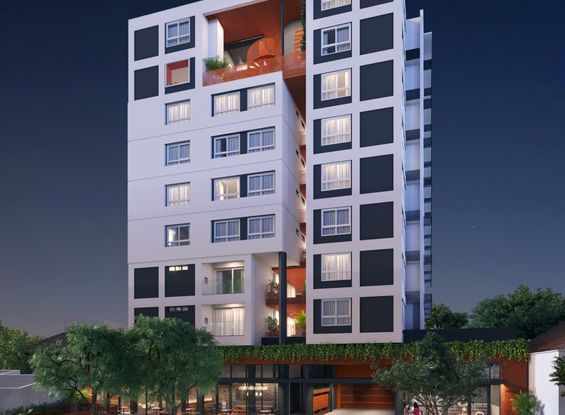 Residencial Uniqo Smart Living