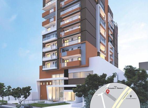 Edifício Bernadete F. Tâmbara