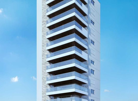 Ed. Residencial Monte Olimpo