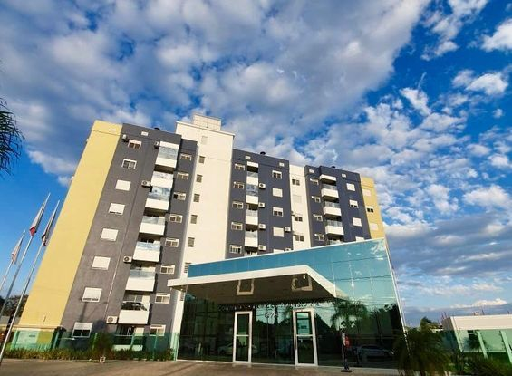 Conjunto de Edifícios Augusto Martins - Edifício Porto
