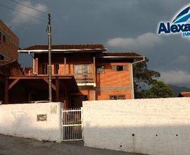 asa na Vila Rau, Jaraguá do Sul, SC.