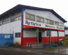 Pavilhão a venda em Torres