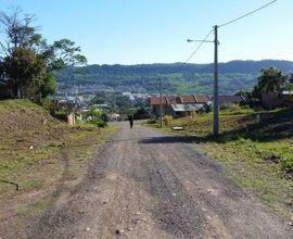 Vista da Rua Irmã Esteves