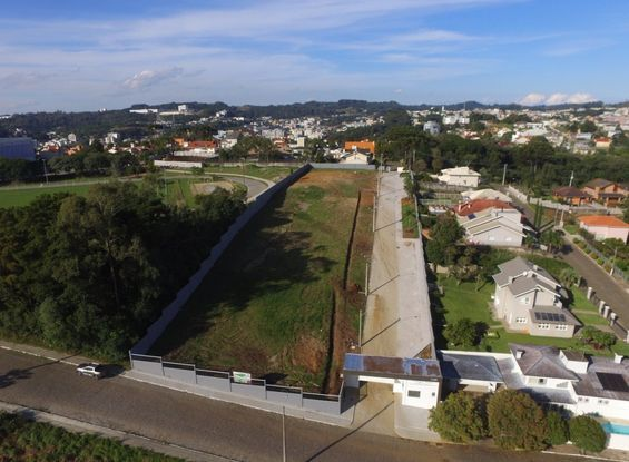 Condomínio Residencial Villaggio Nobre