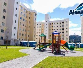 Apartamento no Condomínio das Árvores, bairro João