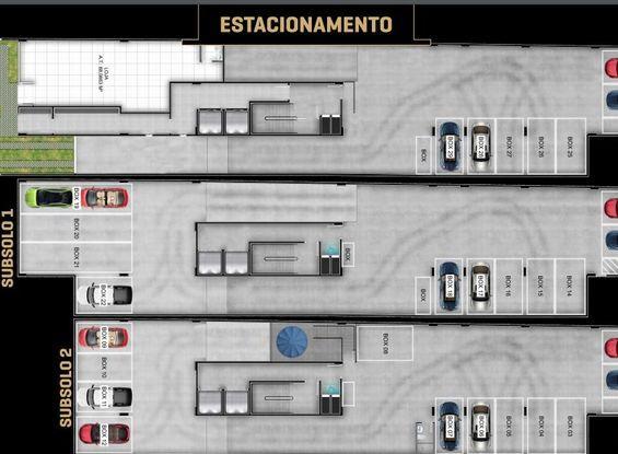 Centro Profissional Itroian
