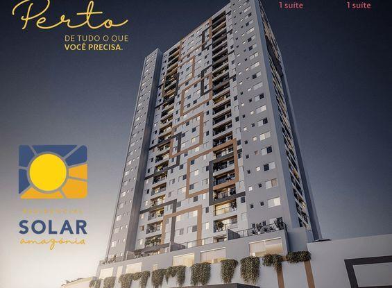Residencial Solar Amazônia