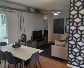 Sala Apartamento Decorado