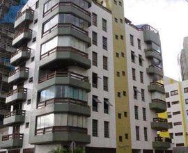 Cobertura triplex em Torres RS