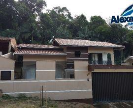 Casa no São Luiz, Jaraguá do Sul, SC.