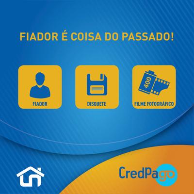 Garantia locatícia: Cartão de Crédito