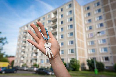 Mercado imobiliário tem incentivo de R$ 1,5 milhão em compras com o FGTS