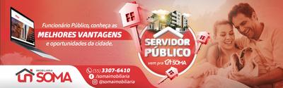 SERVIDOR PUBLICO - Descubra as ofertas selecionados especialmente para você.