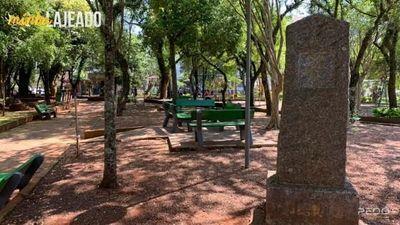 Praça João Zart Sobrinho