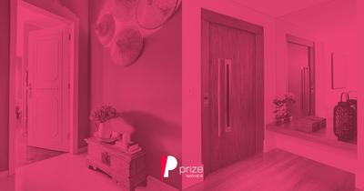 Hall de entrada: 5 ideias para decorar o primeiro ambiente da casa