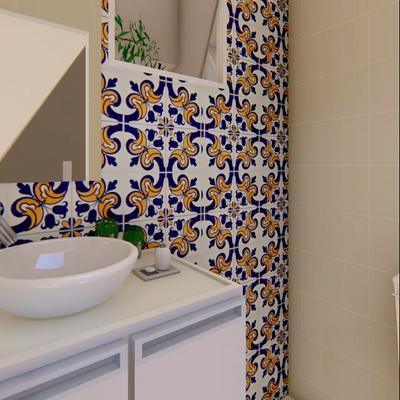 12 ideias de azulejos decorativos para sua casa