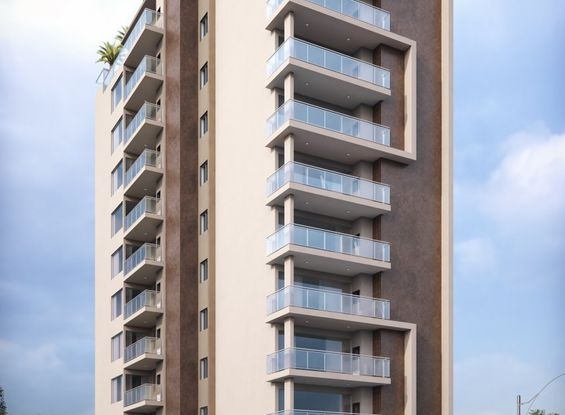 Residencial Neo